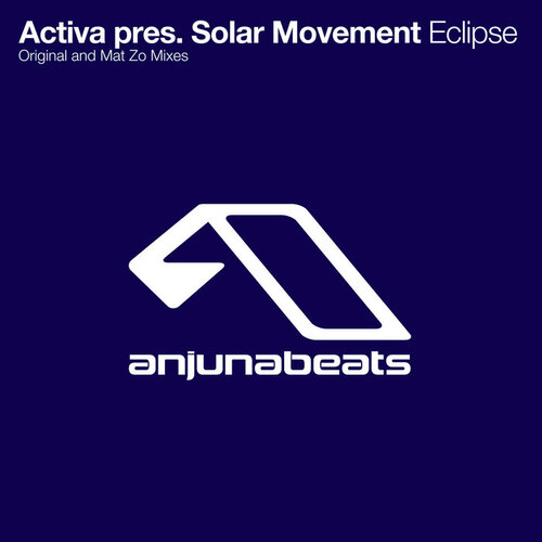 Activa pres Solar Movement - Eclipse (2009)