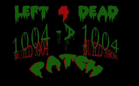 Итак вышел новый фикс на патч 1.0.1.4, мини-апдейт для Left 4 Dead, который