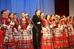 Юбилейный концерт в Краснодарской филармонии
