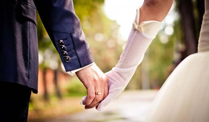 Новые правила регистрации брака