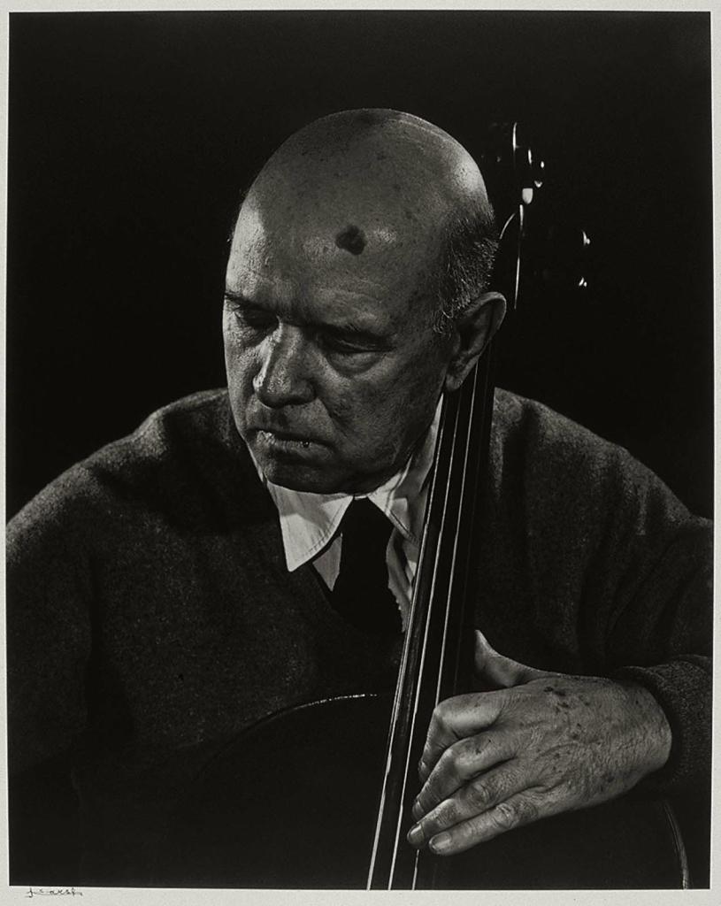 Пабло Казальс1954