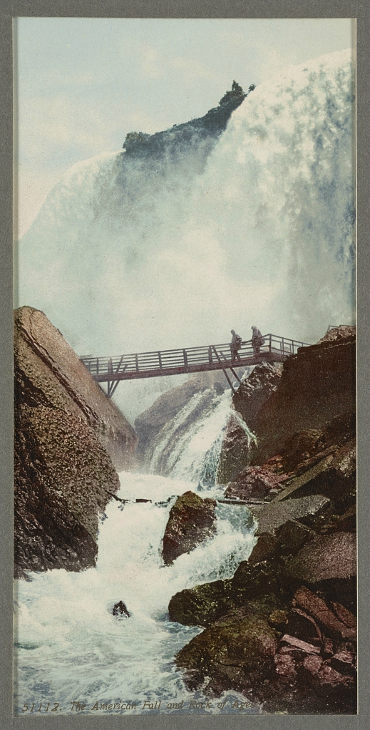 1. Джексон, Уильям Генри, 1843-1942, фотограф. Детройт Паблишинг Кампани. Издатель