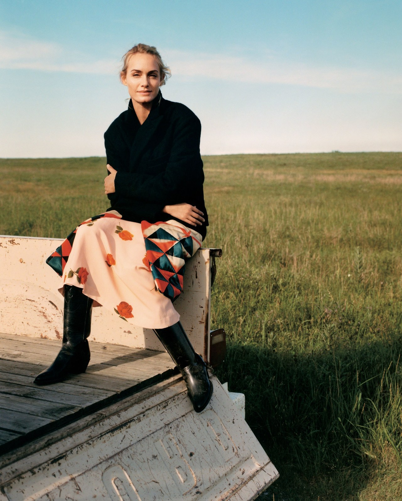 Vogue US September 2017 / фото Zoe Ghertner