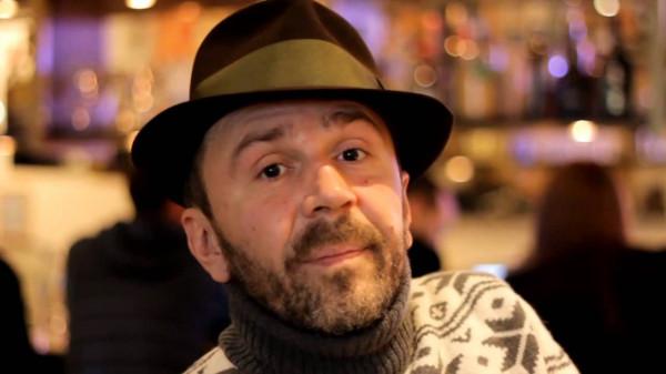 Сергей Шнуров отказался ехать в Донецк из-за опасности