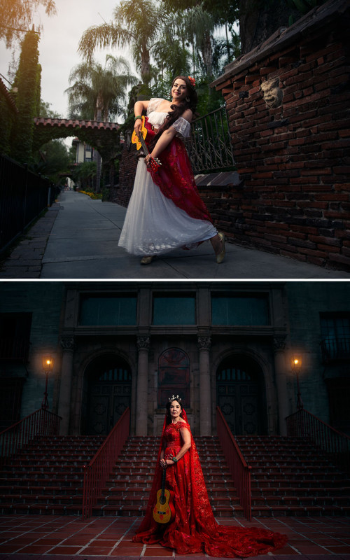 Елена — принцесса Авалора.