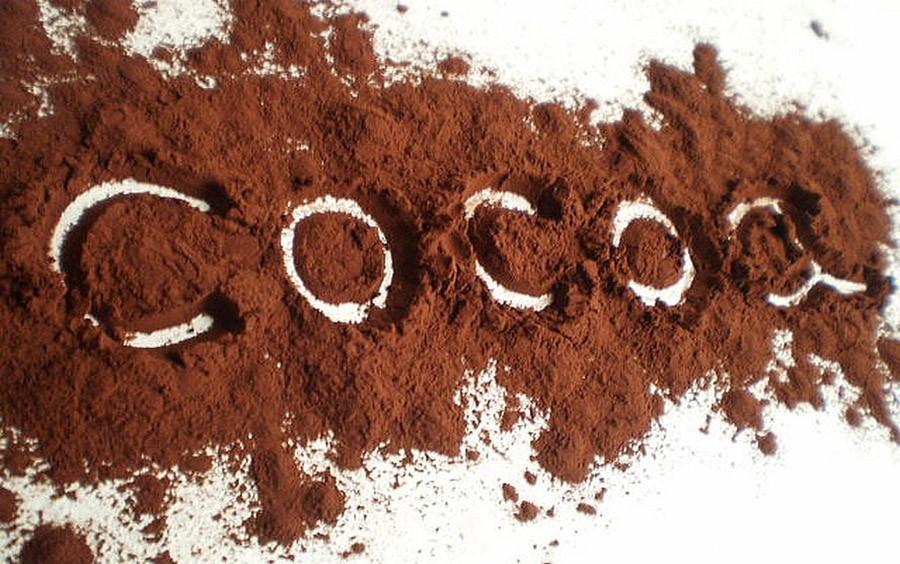 20. Технически, главным ингредиентом шоколада являются бобы какао (cacao beans), но во всей промышле