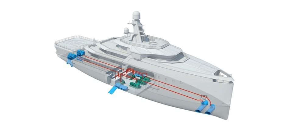 2. Концептуальный проект. Голландские кораблестроители всегда славились своим мастерством, ровно с т
