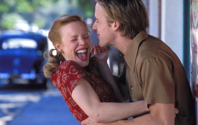 © New Line Cinema  Вкниге «5языков любви» дается полезный совет. Всписке перечислены 5вари