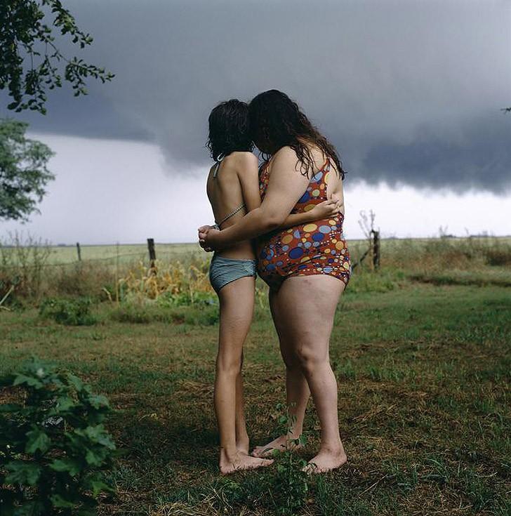 13. Черная туча, 2000