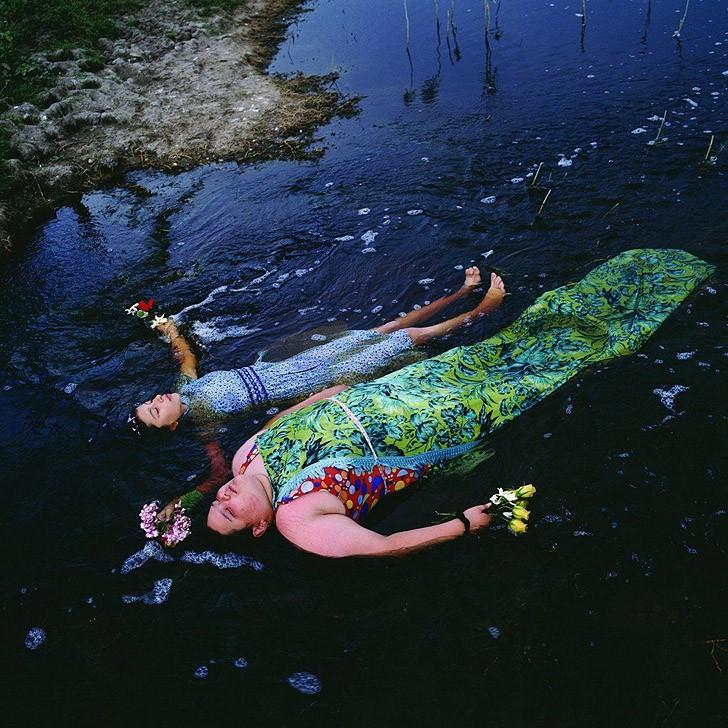 22. Офелии, 2001