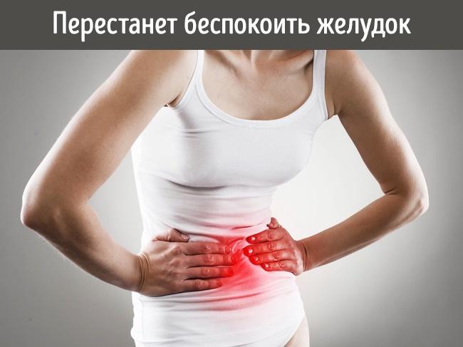 © depositphotos     Мед является сильным антисептиком, поэтому рекомендуется съедать ложк