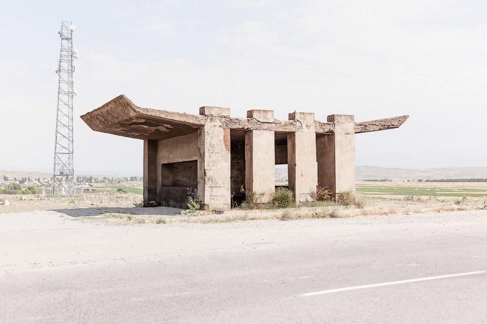 22. Эчмидазин, Армения. (Фото Christopher Herwig):