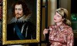 Пропавший портрет любовника Якова I кисти Рубенса найден