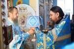 10 лет Старо-Шайговскому храму отбор