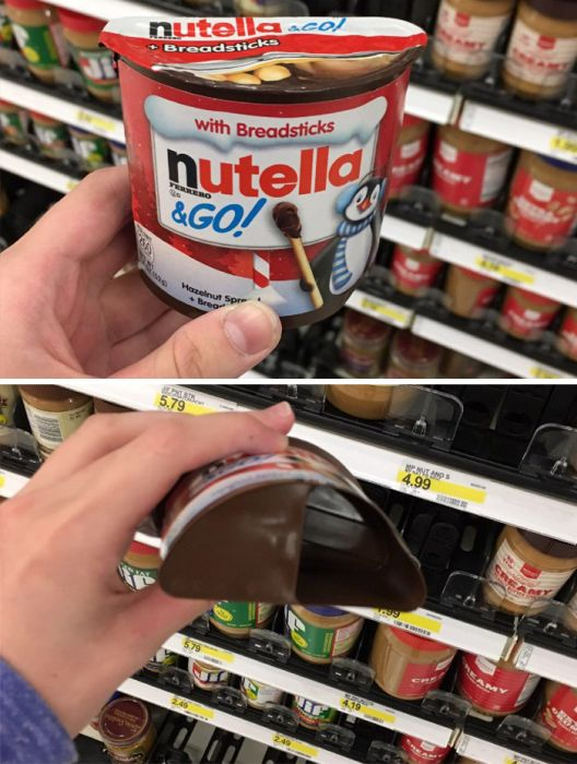Креативный маркетинг от мудаков