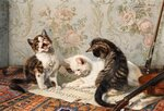 Three Kittens on a Sheet of Music.jpeg