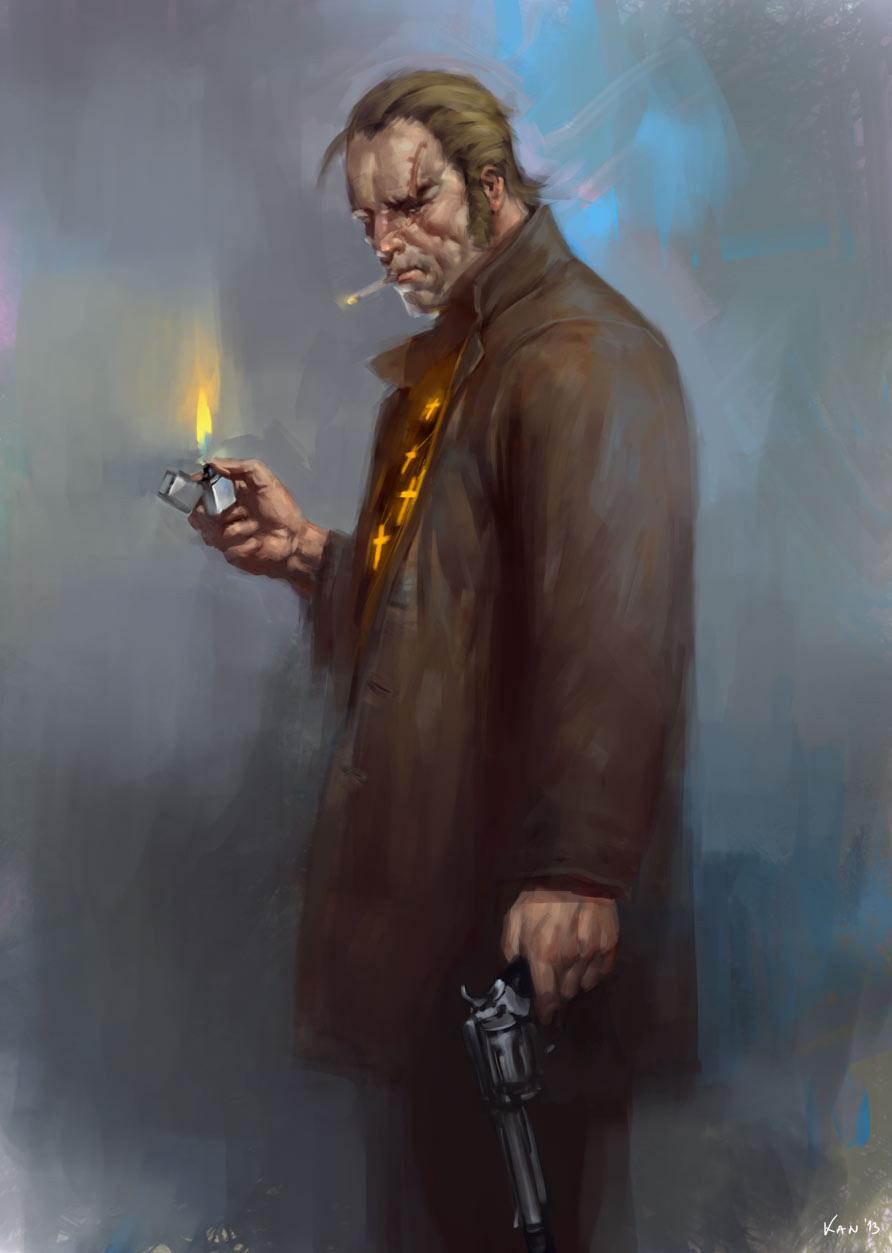 Kan Muftic