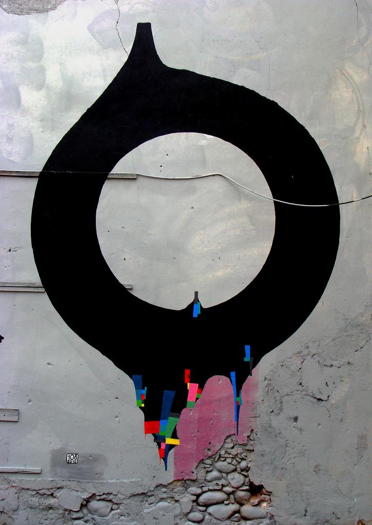 108 - Street Artist