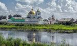 Спасо-Казанский Симанский женский монастырь