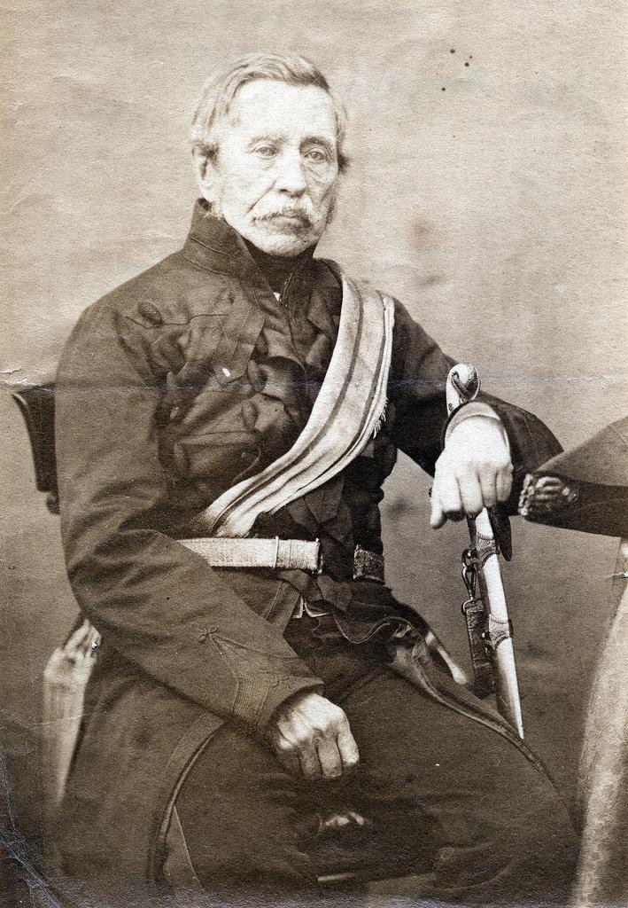 1860-е. Бергойн, сэр Джон Фокс Бергойн, 1-й баронет Бергойн — британский военачальник, фельдмаршал