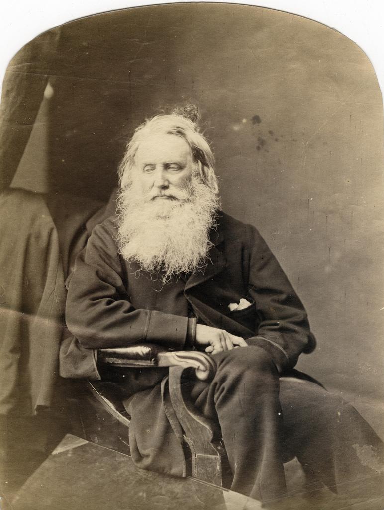 1863. Сэр Генри Тейлор