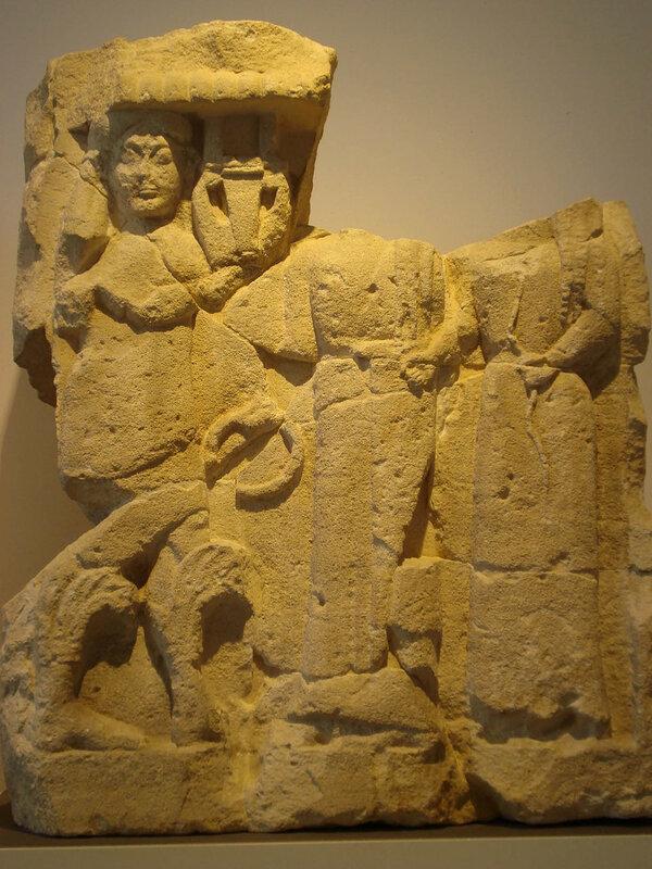 004-Деметра, Персефона, Геката (или Кариты).jpg
