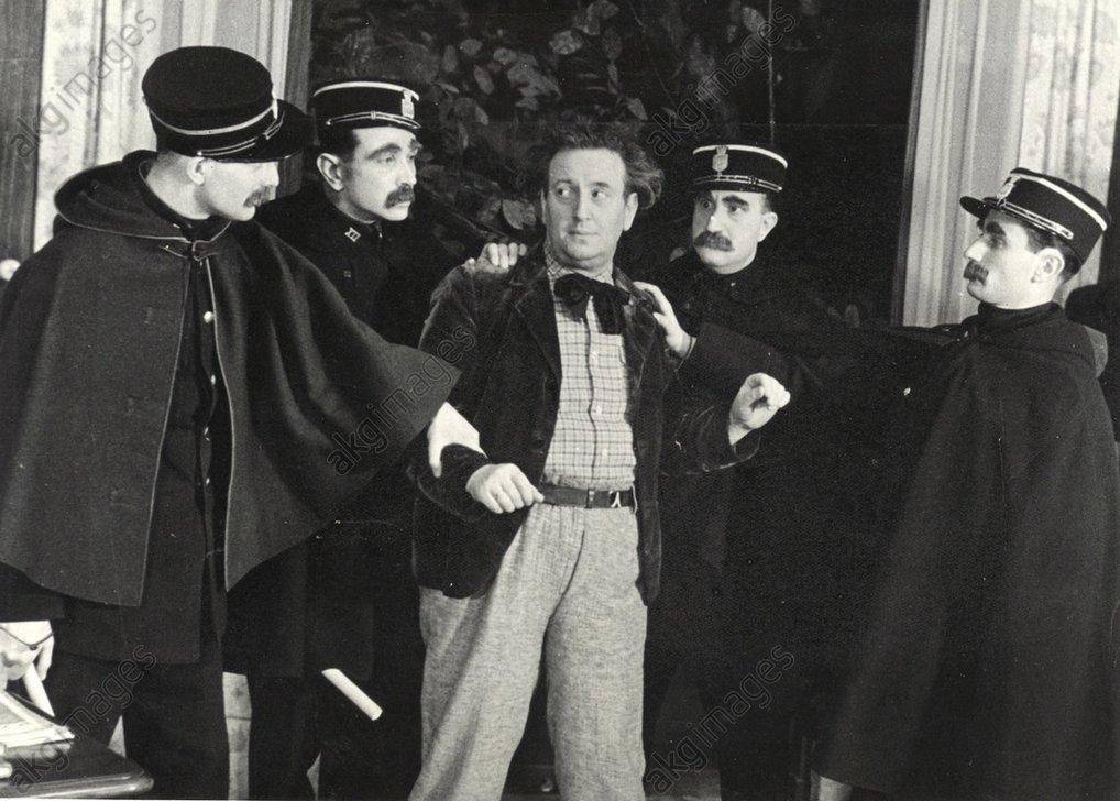 Jued.Kulturbund, Theater, Max Ehrlich, Wa -  -