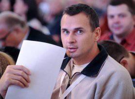 Сенцов находится в СИЗО-1 Иркутска, - правозащитники