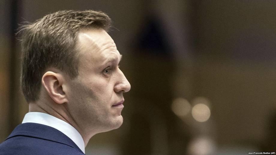 Навальный подал в суд на «Роскомнадзор» – СМИ