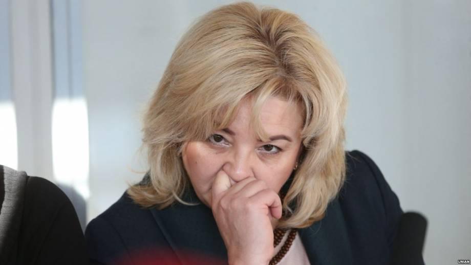 Кабмин просит суд учесть «положительную характеристику» председателя Аудиторской службы – ГПК