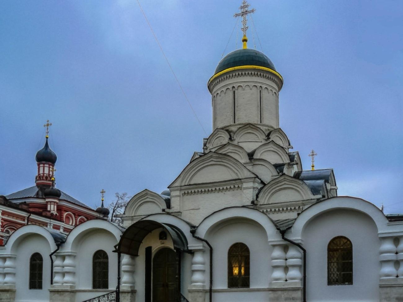 irina-fortuna-Rozhdestvensky-Convent 01.jpg