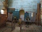 Романщина, церковь Тихвинской иконы