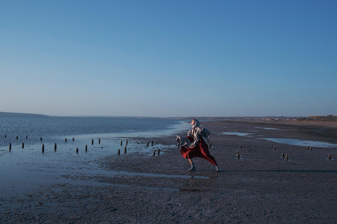 Run/ фото Marta Syrko