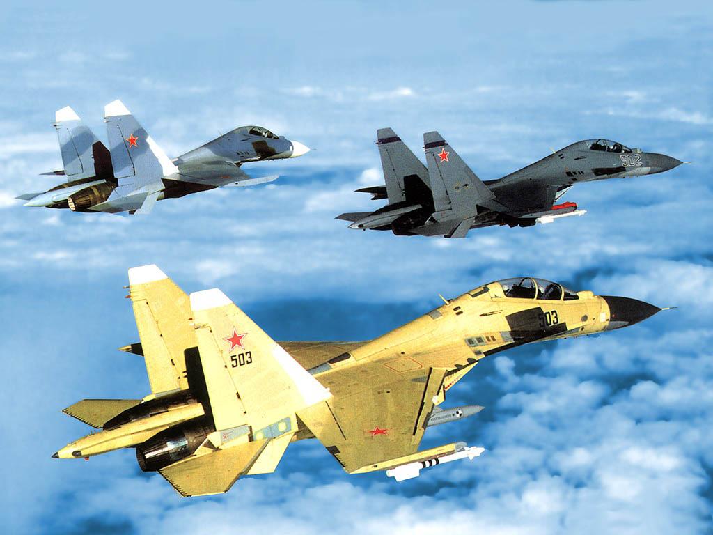 28 октября. День армейской авиации