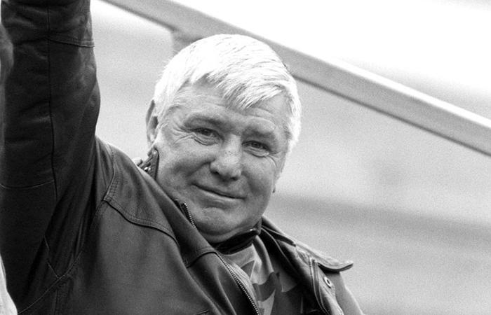 Умер ветеран московского «Динамо» Валерий Маслов
