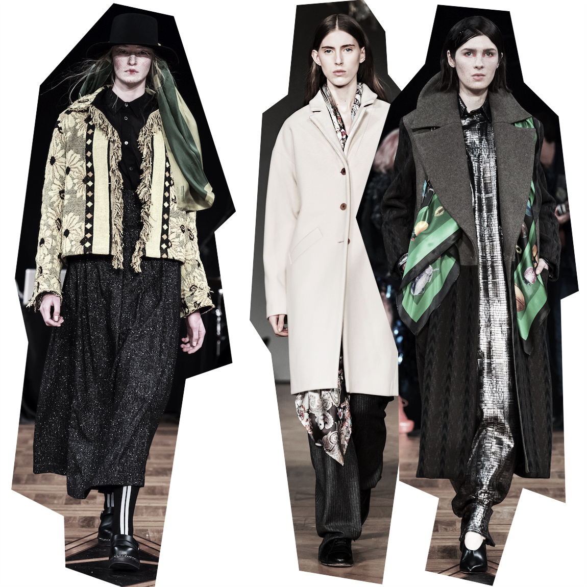 DISTRICT F - Stockholm AW 2018 - TRENDS gsckm6