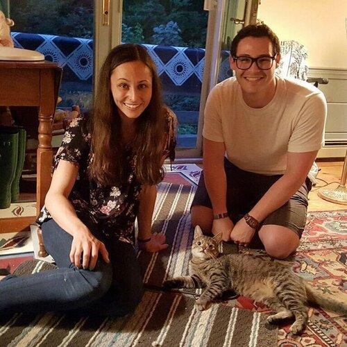 Кошка с лишней хромосомой фото