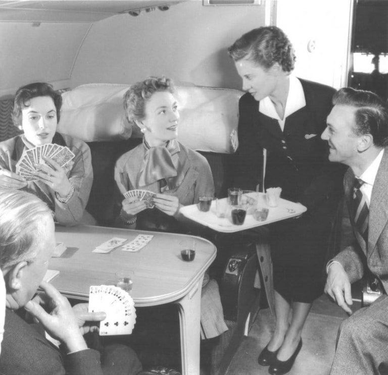 Часто играли в карты
