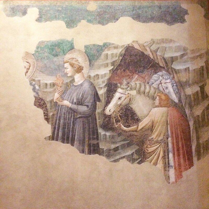 Специалитеты Национального музея Равенны