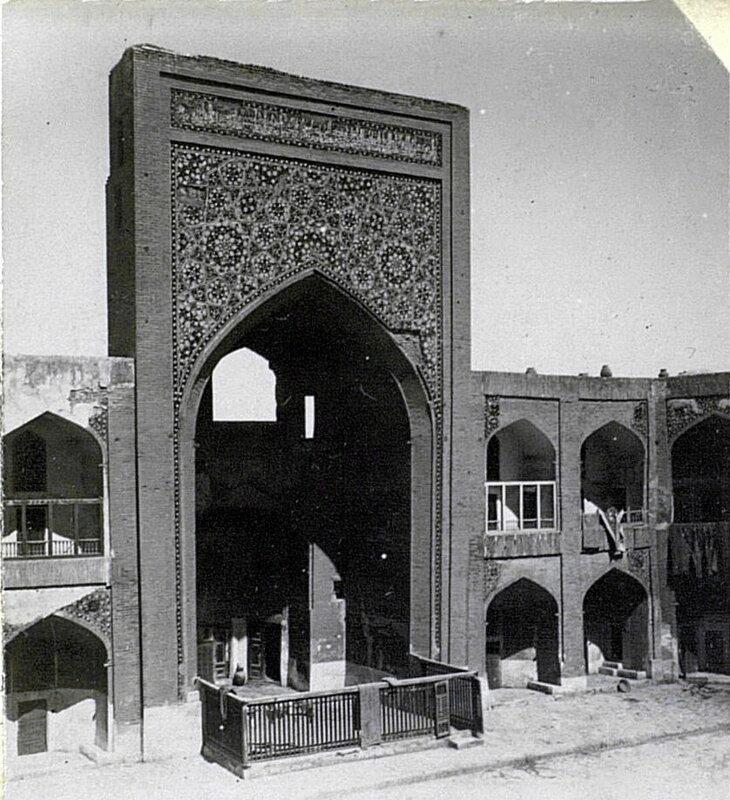 1904-1905 Мечеть Мири-Араб. Павловский Евгений Николаевич.jpg
