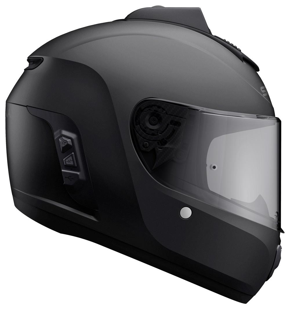 Компания Sena представила серию умных шлемов и коммуникационную систему 30K Mesh Intercom