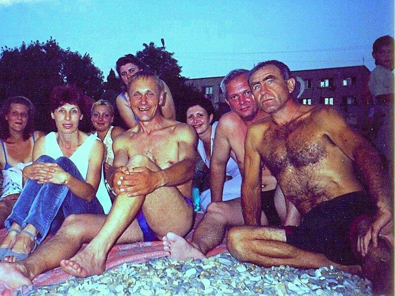 Вечером, на летнем, праздничном берегу моря ... В рамках театрально-творческой деятельности (10).jpg