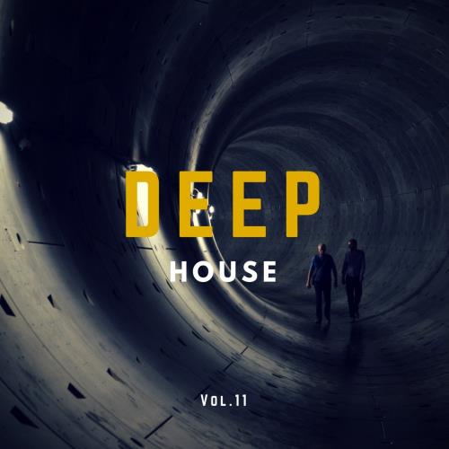 VA - Deep House Music, Vol. 11 (2018)