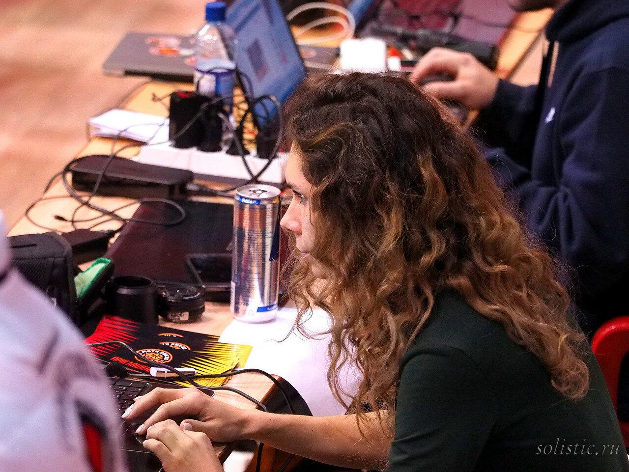 136 Матч звезд АСБ 2018 (ассоциации студенческого баскетбола)
