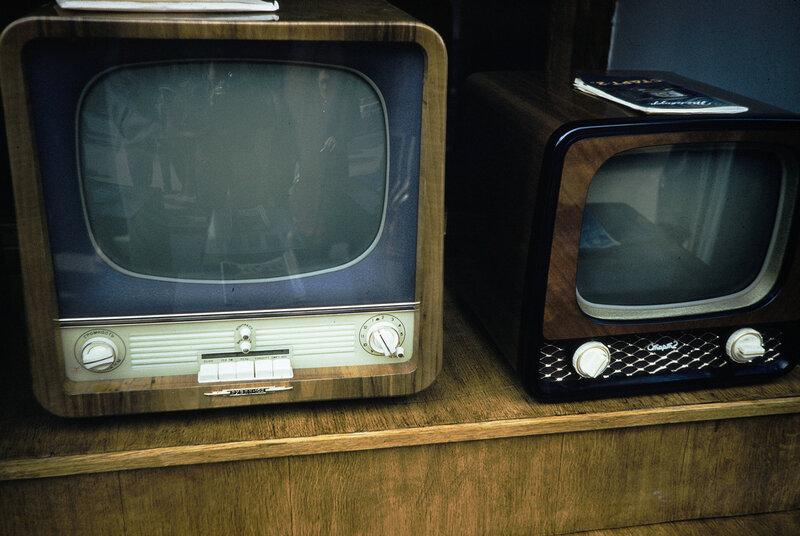 1959 Телевизоры в Москве. Harrison Forman.jpg