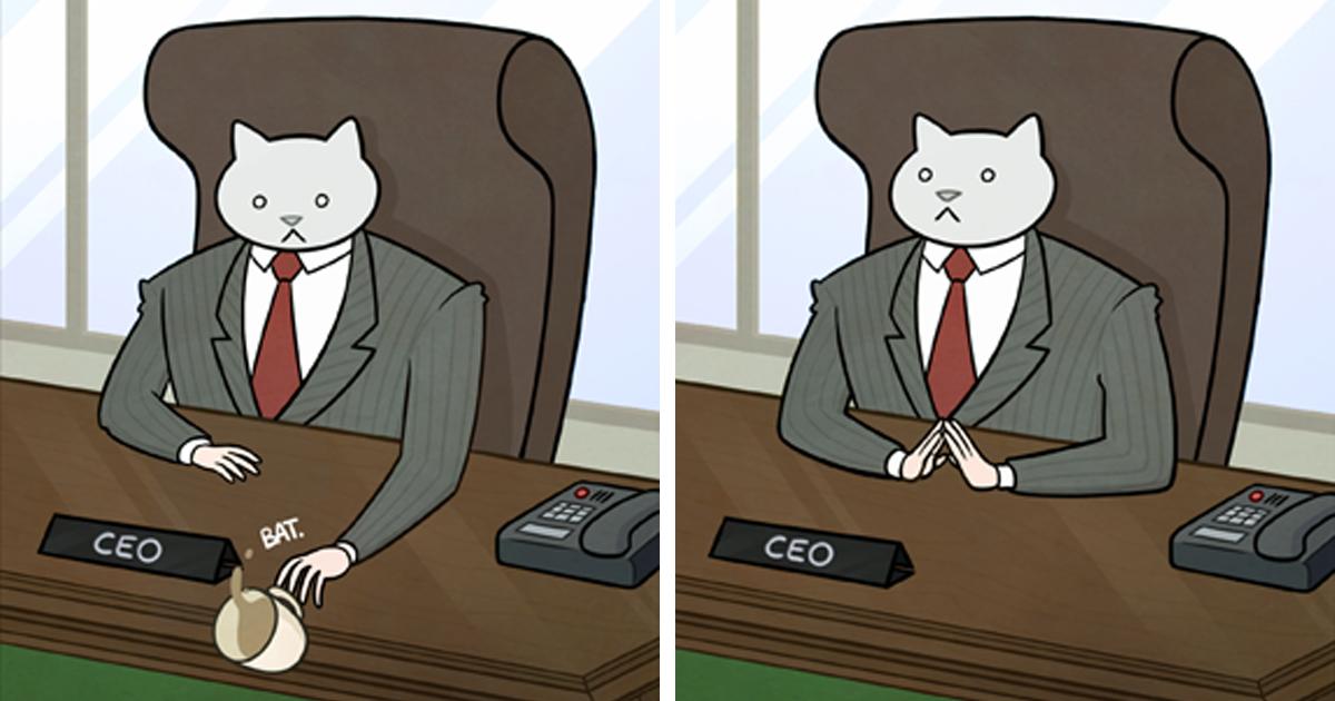 Бизнес едет в Питер