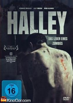 Halley - Das Leben eines Zombies (2012)
