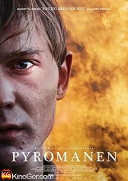Pyromaniac - Bevor ich verbrenne (2016)