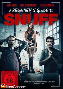 A Beginner's Guide to Snuff (2016)