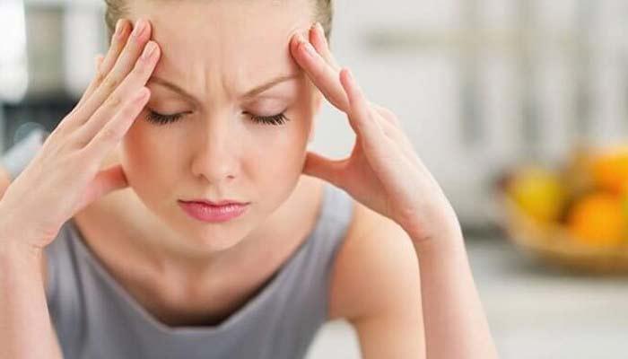 Как остановить головную боль